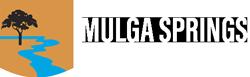 Mulga Springs Merino Stud Logo